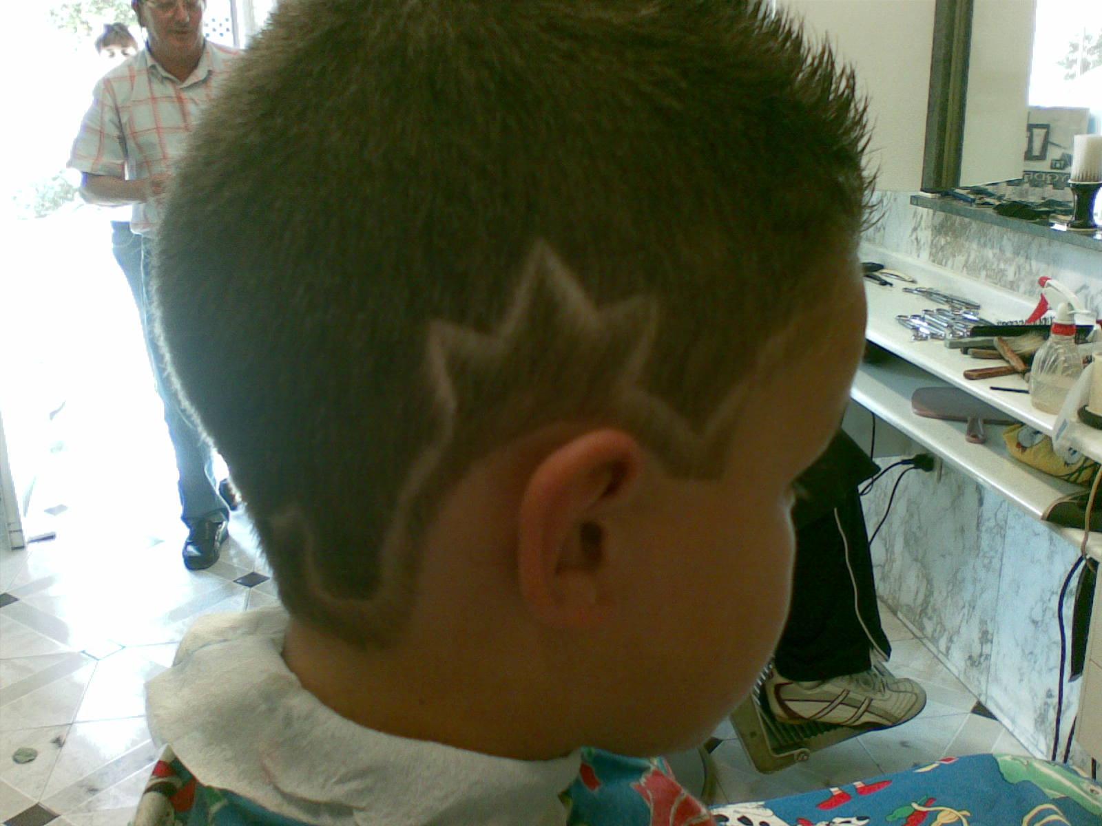 Cortes de cabello para hombres estrellas